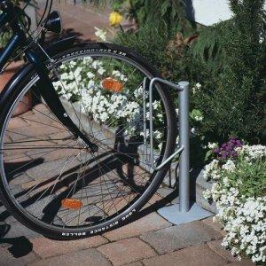 Bild: Fahrradständer