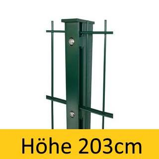 Komplettpaket DS Basic plus 6/5/6 - 203cm