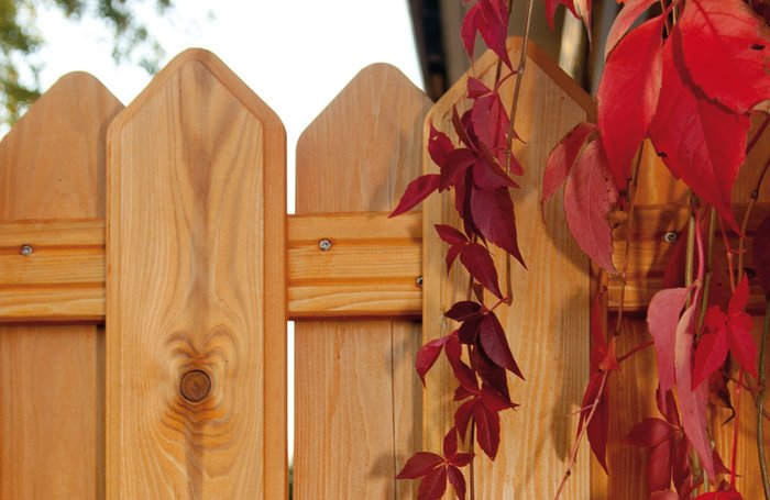 Holzzaun - der Klassiker in Top-Qualität