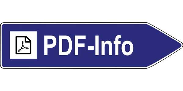 Maschendrahtzaun Montageanleitung per PDF zum Download von Zaun-Shop.de