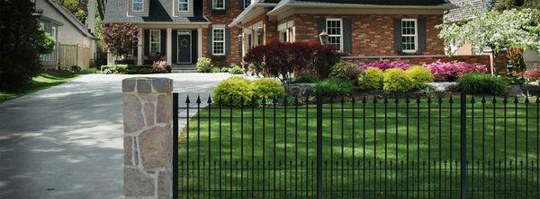 Zaun-Shop für Sichtschutzzäune, Zaun Komplettpakete, Weidepanel, Teichzäune, Tore