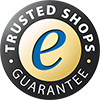 Trusted Shops Garantie Zaun-Shop.de